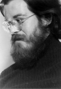 The e.Librarian, circa 1978 ...