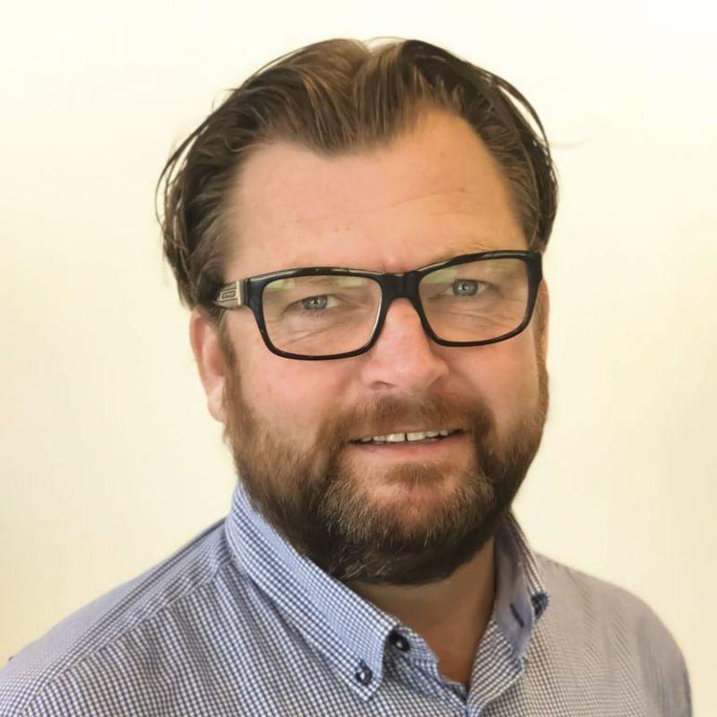 Rune Jacobsen