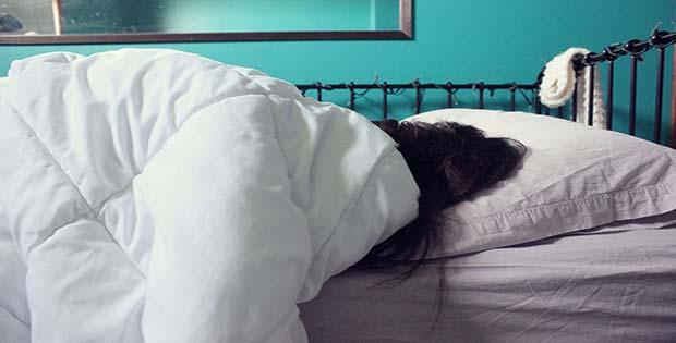 Dormir mucho