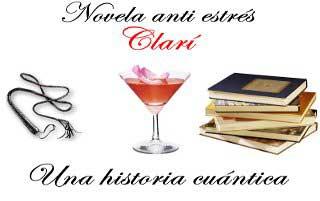 Clarí novela