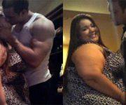 Cómo hacer para que se enamore de una mujer gorda
