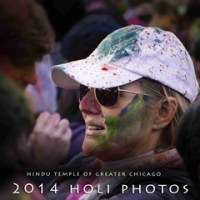 2014 Holi - Festival of Colors - A Photo Essay