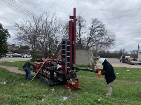 Remediation Environmental Management Services Houston Texas Dallas San Antonio Austin