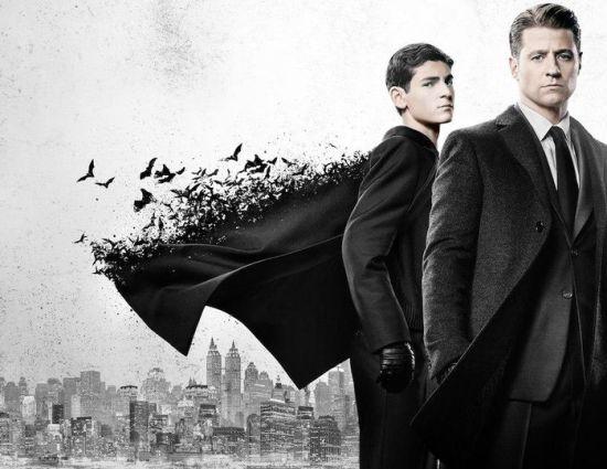 Márciusban visszatér a Gotham!!!!