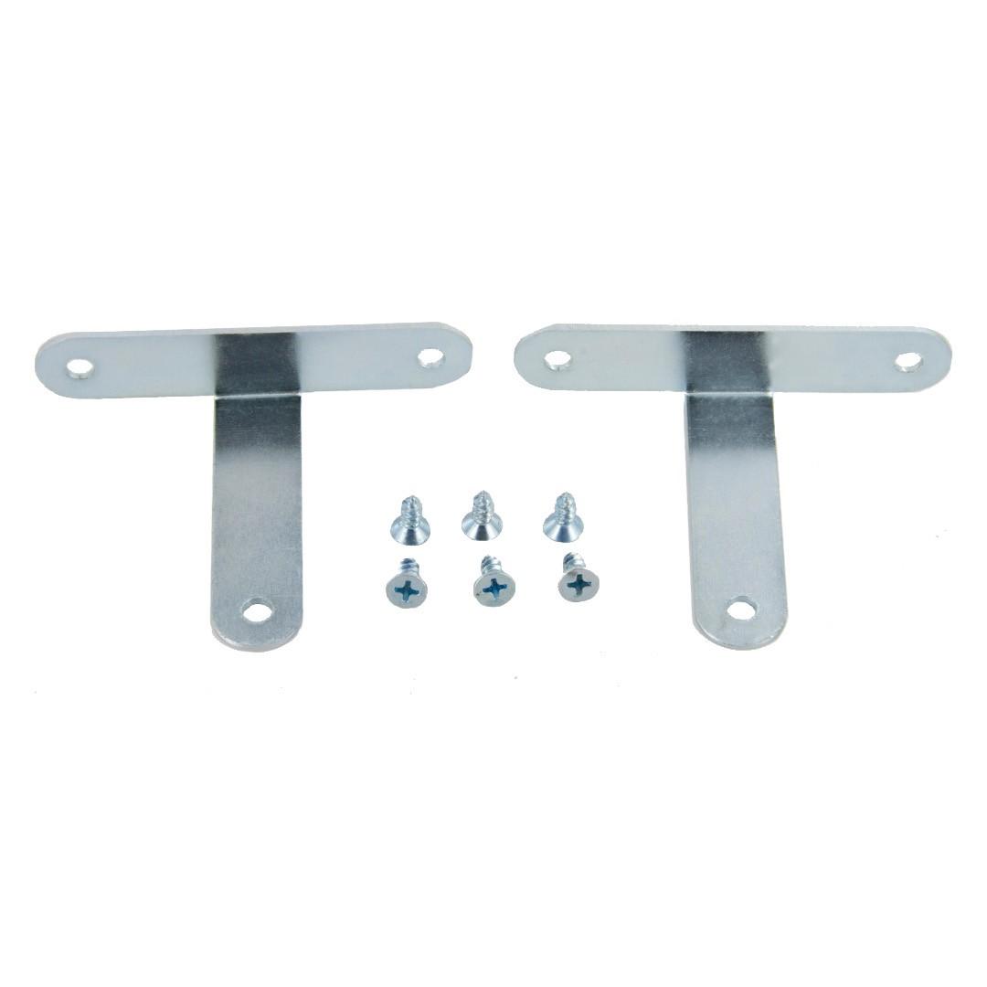 patio panel kit for recessed door frames