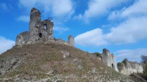 Chateau sur Epte
