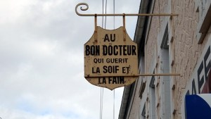 Saint Martin la Garenne