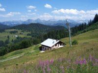 Séjour randonnée en Rhône Alpes VALLOIRE-GALIBIER