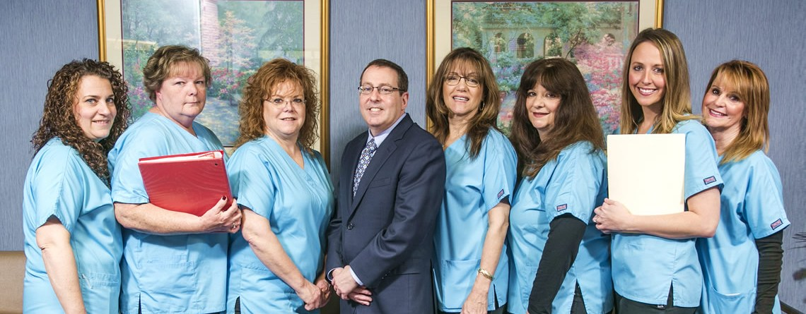 Discover Atlantic Medical Eye Care