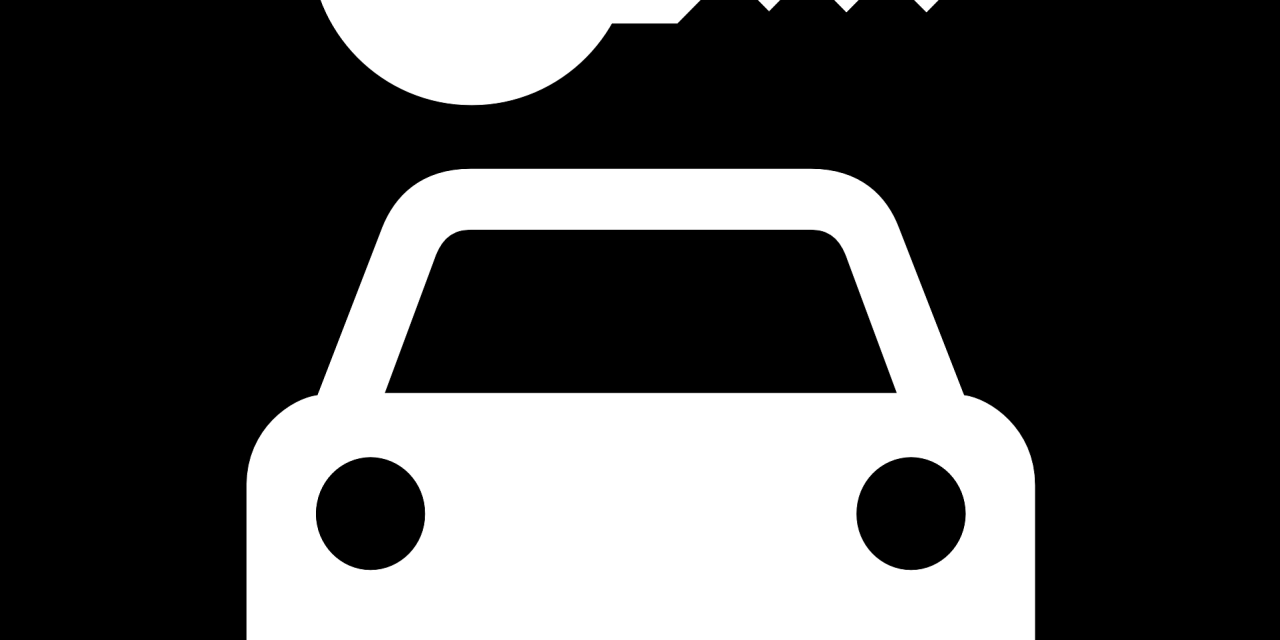 Rideshare Car Rental Comparison Table
