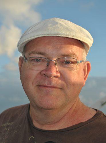 Employee Spotlight | Gerald Vasend