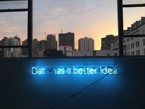 A Clever Motto from Machine Learning Consulting Services