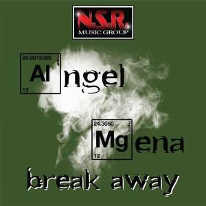 AngelMena-BreakAway