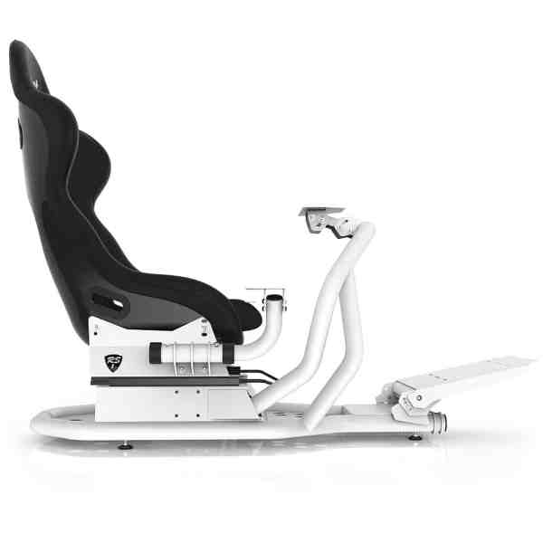 rseat rs1 black white 07