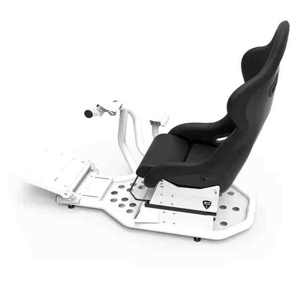 rseat rs1 black white 08