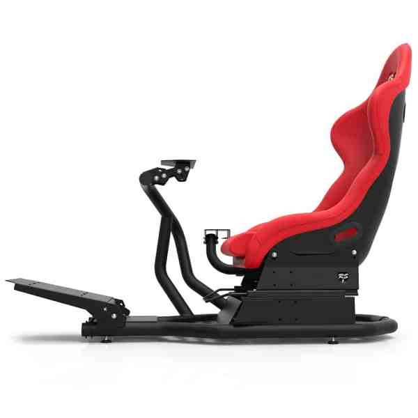 rseat rs1 red black 02