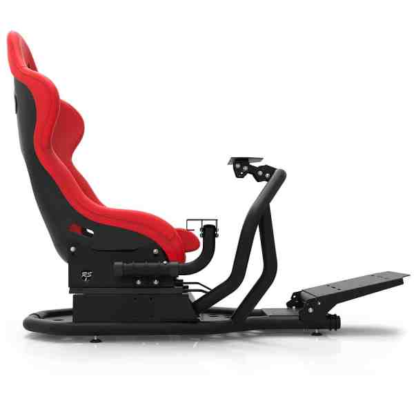 rseat rs1 red black 07