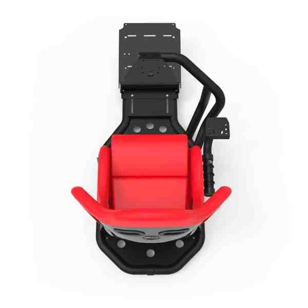 rseat rs1 red black 09