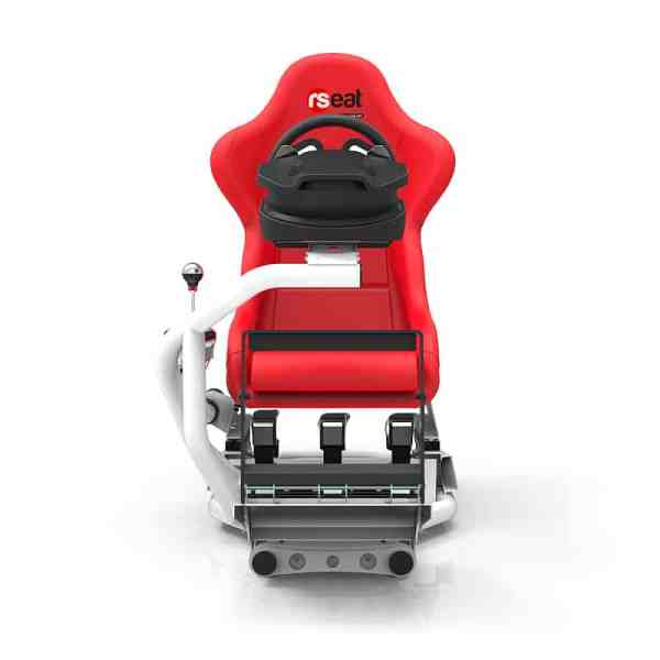 rseat rs1 red white 11