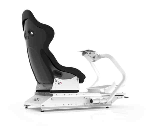 rseat s1 black white 07