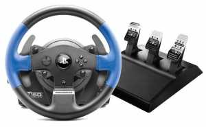 Thrustmaster T150 RS PRO FFB Racing Wheel