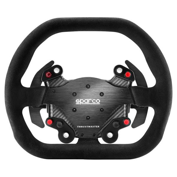 Sparco P310 wheel add-on front view