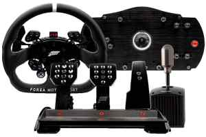 Wheel Bundel voor PC en XBOX One