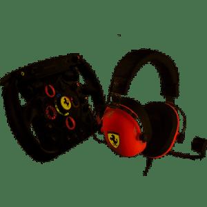 Thrustmaster scuderia ferrari Race-kit
