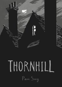 Prix Elbakin : Thornhill