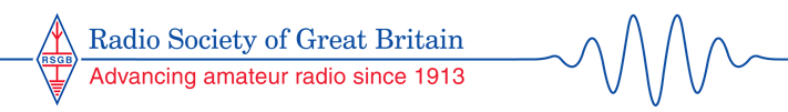 Radio Society of Great Britain – Main Site