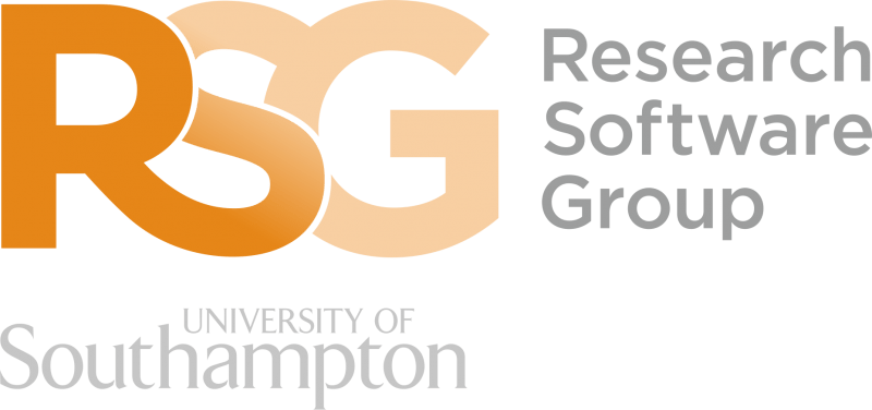 Southampton Research Software Group