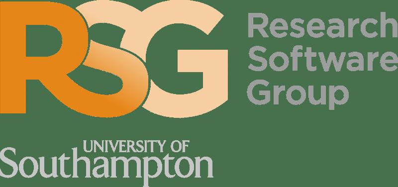 Southampton Research Software Group