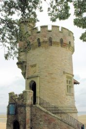 Appley Tower July 2007