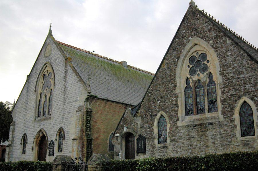 Binstead Methodist Church, Church Road, Binstead