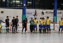 Squadra in azione - Per lo sport in CGN