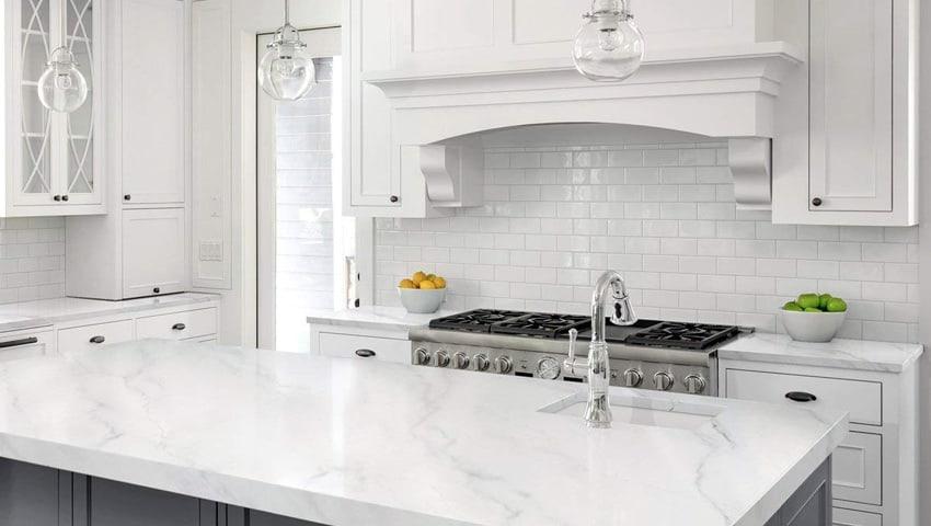 Tips When Choosing Your Kitchen Countertops