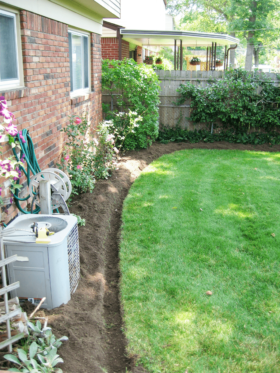 Mulch Rock And Bed Edging Rs Lawn Care Amp Landscapingrs