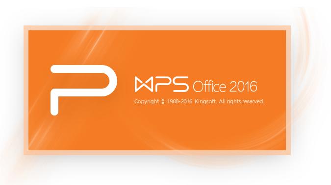 Kingsoft Office Suite Free