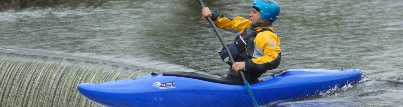 desaprender para aprender kayak whitewater