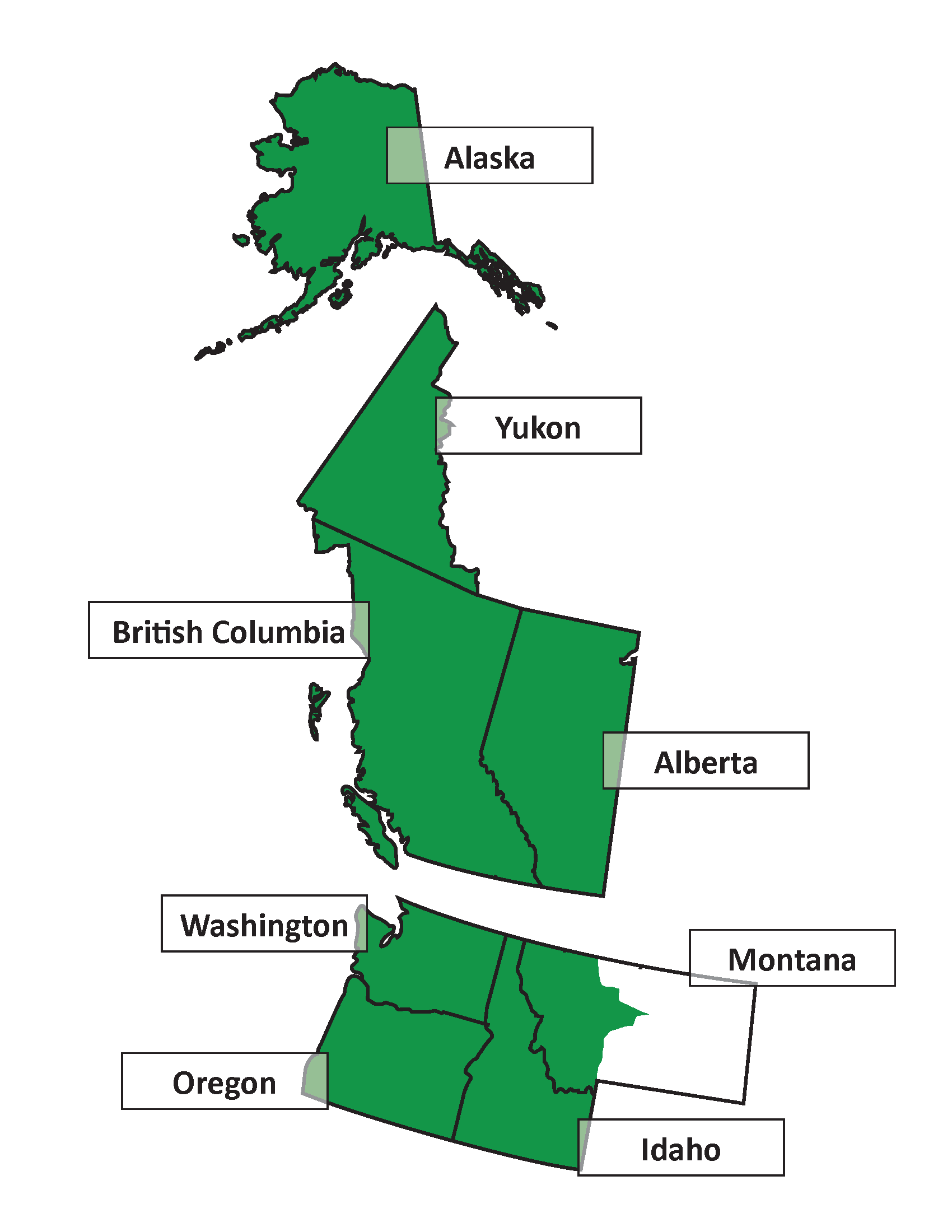 Pacific Northwest Regional Meeting Call For Papers
