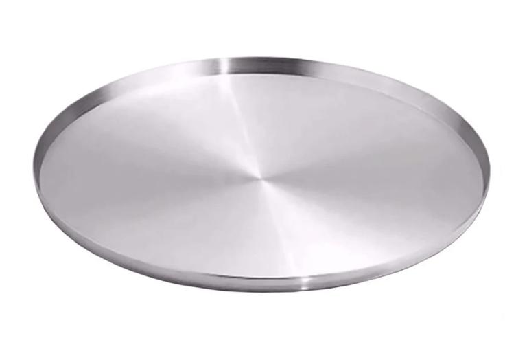 Forma de Pizza
