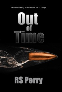Book Cover: OUT OF TIME
