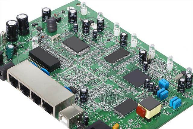 One-Stop PCB Assembly & Manufacturing: US & China: RSP