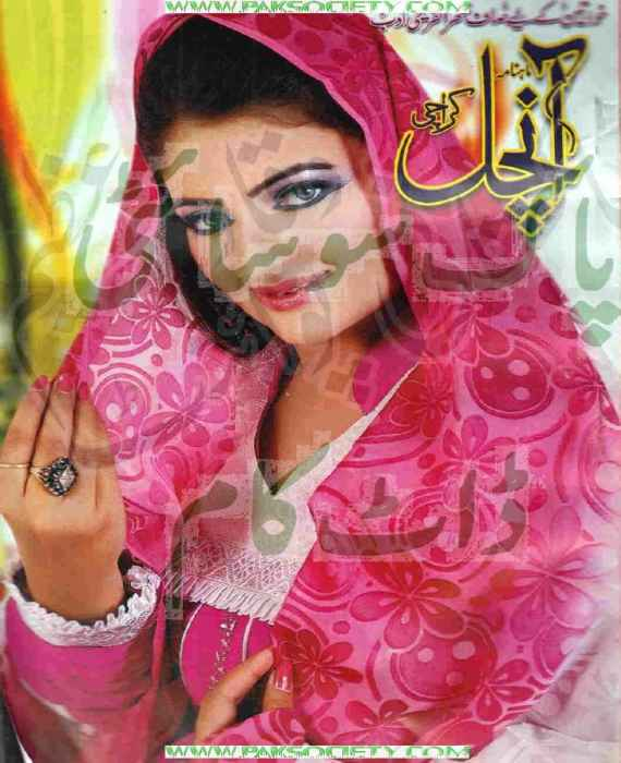 Aanchal Digest Feb 2012