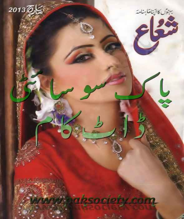 Shuaa Digest March 2013