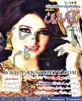 Sachi Kahaniyan Digest February 2015