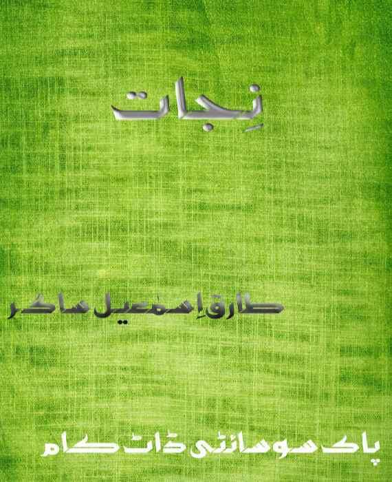 Nijat By Tariq Ismail Sagar