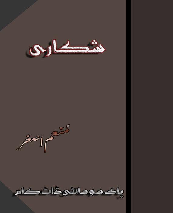 Shikari By Munim Asghar