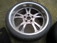 Front Wheel 2