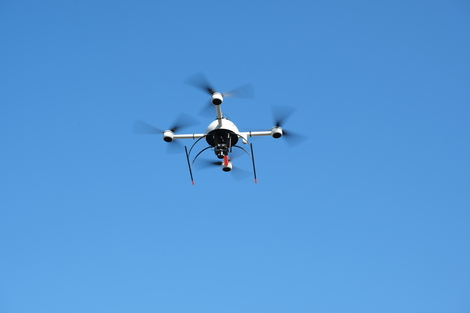 We employ the newest technologies available in Drones and UAVs to respond to every need